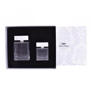 Dolce & Gabbana The One Grey Eau De Toilette Spray 100ml Set 2 Parti 2018