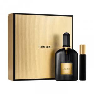 Tom Ford Black Orchid Eau De Parfum Spray 50ml Set 2 Parti 2018