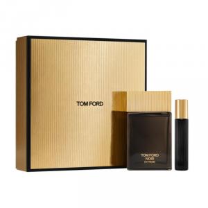 Tom Ford Noir Extreme Eau De Parfum Spray 50ml Set 2 Parti 2018