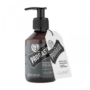 Proraso Detergente Barba Cypress Vetyver 200ml
