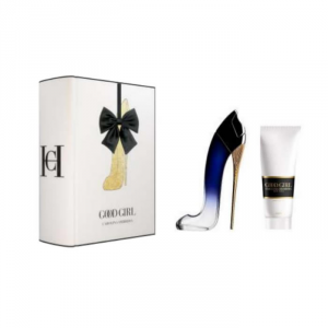 Carolina Herrera Good Girl Legère Eau De Parfum Spray 50ml Set 2 Parti 2018