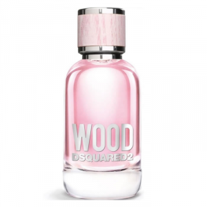 Dsquared2 Wood Eau De Toilette Spray 50ml