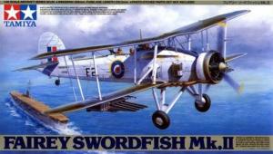 FAIREY SWORDFISH MK. II