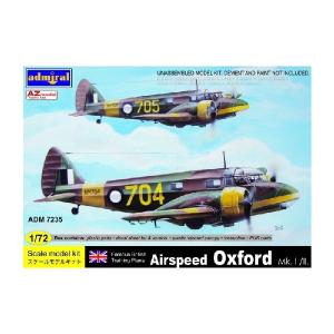 AIRSPEED OXFORD MK.I/II