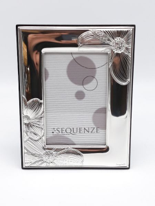 Cornice in argento portafoto portaritratto, vendita on line | GIOIELLERIA BRUNI Imperia
