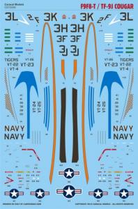 F9F8-T / TF-9J 'Twogar'