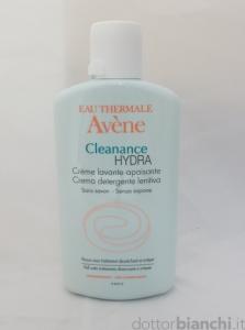 Avène Cleanance Hydra crema detergente lenitiva 200 ml