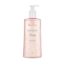 Avène Body Gel Doccia 400ml