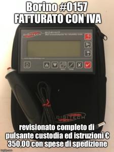 BORINO #0157
