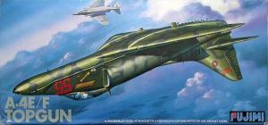 A-4E/F Topgun (Fujimi)
