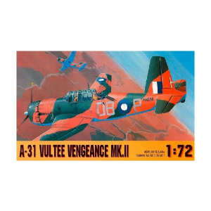 A-31 VULTEE VENGEANCE MK