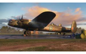 Avro Lancaster B.III
