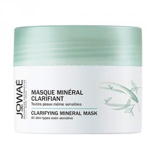 Jowaè Masque Minèral Clarifiant maschera minerale schiarente  50 ml