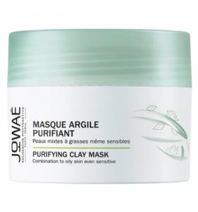 Jowaè Masque argile Purifiant maschera argilla purificante 50 ml