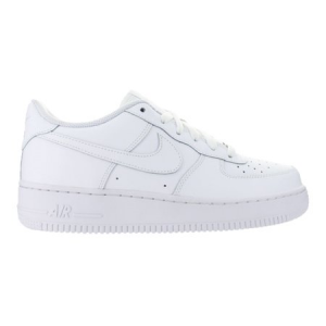 SNEAKERS NIKE AIR FORCE 1 (GS) WHITE/WHITE 314192-117