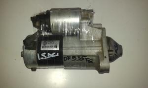 Motorino avviamento usato originale Nissan Qashqai serie dal 2007 al 2010 1.5 DCI
