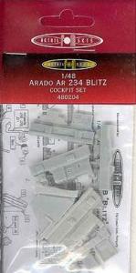 ARADO AR-234 BLITZ