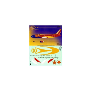 B737-300 SOUTHWEST AIRLIN