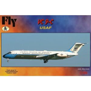 DOUGLAS VC 9-C USAF