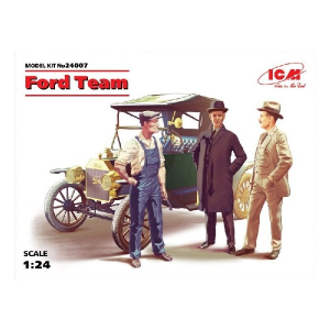 FORD TEAM