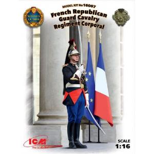 GUARDIA REPUBBLICANA FRANCESE