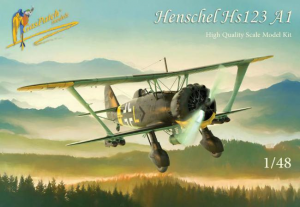Henschel HS123-A1