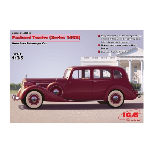 PACKARD TWELVE (SERIES 1408)