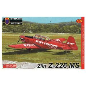 ZLIN Z-226MS