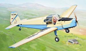 Zlin Z-381 'Basa'
