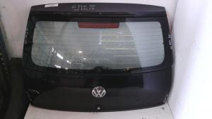 Portello posteriore usato originale Volkswagen Fox serie dal 2005 al 2011