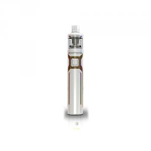 Sinuous Solo Starter Kit - Wismec