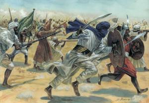 Arab Warriors