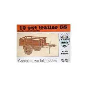 10 CWT TRAILER GS