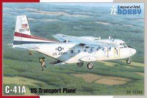 C-41A 'US Transport Plane'