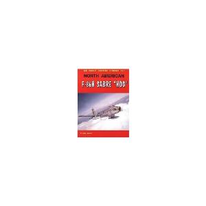 F-86H SABRE