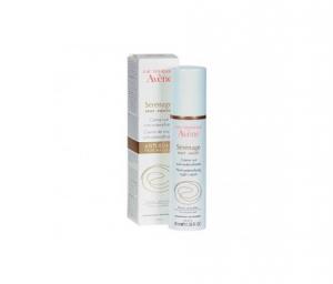 Avène Serenage crema notte nutri-ridensificante antietà per pelli mature 40ml
