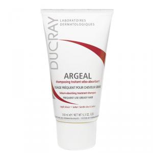 Ducray Argeal shampoo capelli grassi uso frequente 150 ml