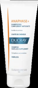 Ducray Anaphase+ shampoo complemento ai trttamenti contro la caduta dei capelli fortifica e rivitalizza 200 ml