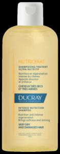 Ducray Nutricerat shampoo Ristrutturante Nutritivo capelli molto secchi e rovinati 200 ml