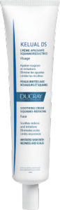 Ducray Kelual DS Crema Lenitiva Squamo-Riduttrice Viso 40 ml pelli irritabili con squame e arrossamenti