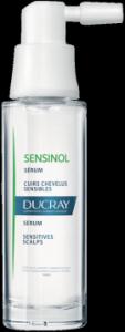 Ducray Sensinol Siero siero lenitivo cuoio capelluto sensibile con prurito 30 ml