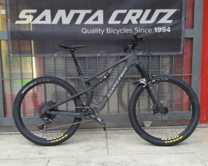 Santa Cruz 5010
