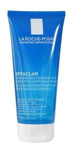 La Roche Posay Effaclar gel detergente schiumogeno purificante