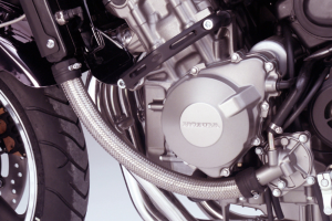 Kit Manicotti Radiatore Hornet 600