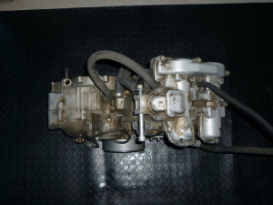MOTORE USATO MOTO APRILIA PEGASO 650 ANNO 1998