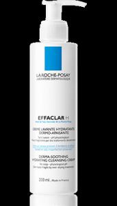 La Roche Posay Detergente viso idratante e lenitivo Effaclar H