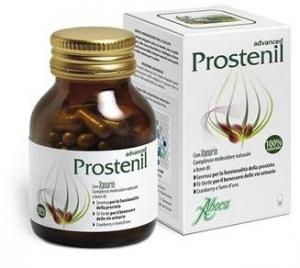 Prostenil Advanced Aboca 60 opercoli per la funzionalità della prostata