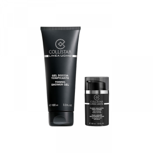 Collistar Fluido Idratante Viso & Barba 50ml Set 2 Parti 2018
