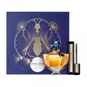 Guerlain Shalimar Eau De Parfum Spray 50ml Set 2 Parti 2018