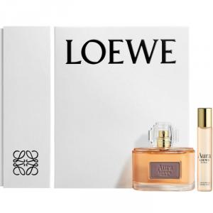 Loewe Aura Florar Eau De Parfum Spray 80ml Set 2 Parti 2018